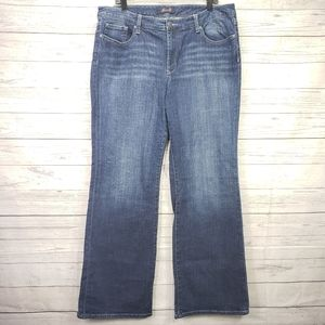 Seven 7 Jeans Boot Cut Womens